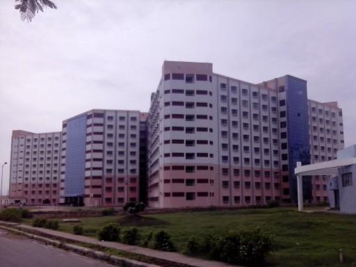 NITW hostel