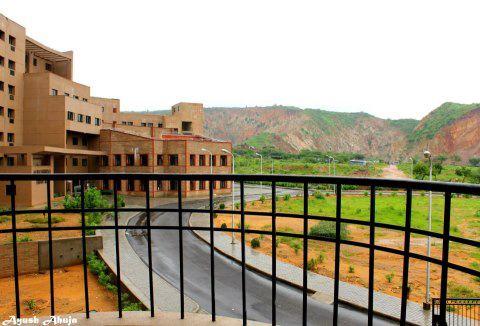 Aurbindo Hostel at MNIT, Jaipur