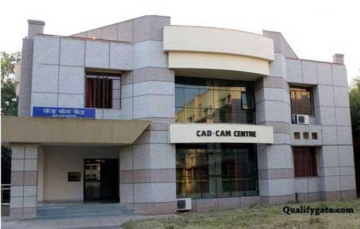 CAD-CAM-department-VNIT