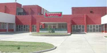 nitkkr-library