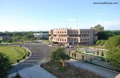 NIT-Jalandhar-Campus