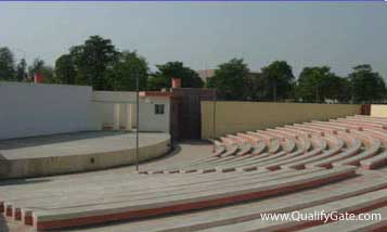 NIT-Jalandhar-Open-Air-Theatre