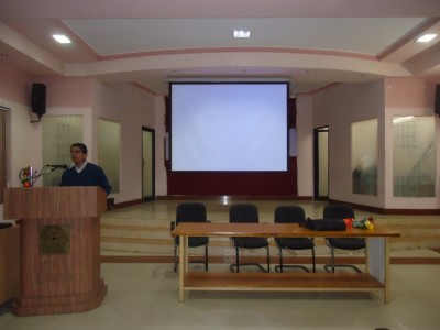 NIT raipur Entrpreneurship cell